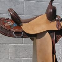 Top Hand Saddle Company