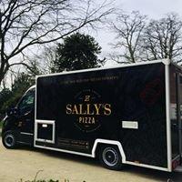 Sally's Pizza