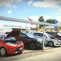 Innes Motors Used Cars