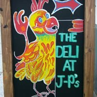 The Deli at JP's