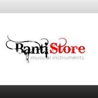 Banti Store strumenti musicali