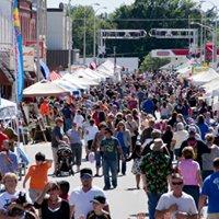 Higginsville Country Fair