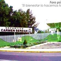 Deportivo Carmen Serdán