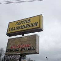 Capitol Transmission Services