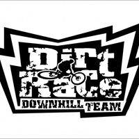 Dirt-Race Downhill team
