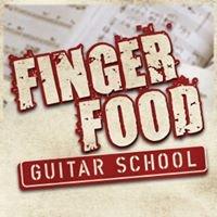 Fingerfood Guitar School