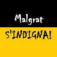 INDIGNATS MALGRAT DE MAR