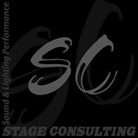 STAGE CONSULTING CO.,LTD
