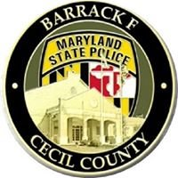 Maryland State Police North East Barrack