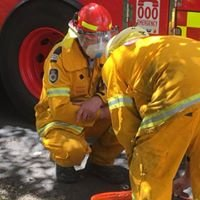 Millthorpe Fire Brigade - NSW RFS