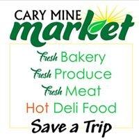 Cary Mine Market