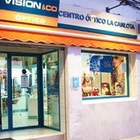 Centro Optico La Carlota