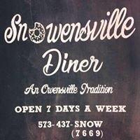 Snowensville