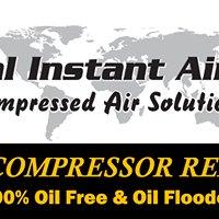 Global Instant Air Inc