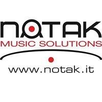 Notak Music Solutions