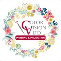 Color Vision Printing