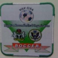 Nigeria Soccer Federation USA
