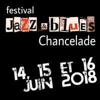 Festival Jazz&Blues Chancelade