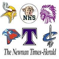 Newnan Times-Herald Sports