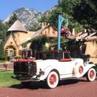 Classic Cars Int'l