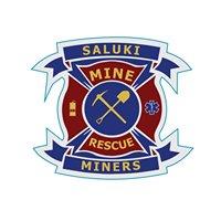 SIU Mine Rescue Team