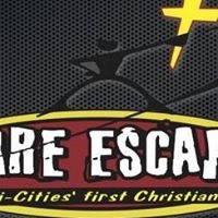 The Fire Escape Kingsport