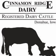 Cinnamon Ridge Dairy