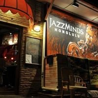Jazz Mind's Art & Cafe