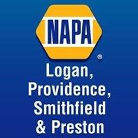 NAPA Auto Parts of Logan/Preston/Providence/Smithfield