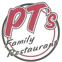 PT'S Family Restaurant