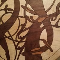 The Woodwork Shop of Chris Villand