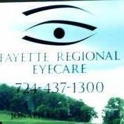 Fayette Regional Eyecare