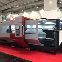 Tussor Machine Tools India - CNC and Conventional Lathes