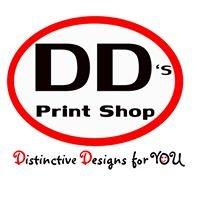 DD's Print Shop