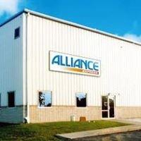 Alliance Express
