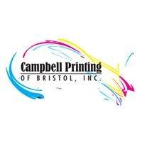 Campbell Printing of Bristol, Inc.