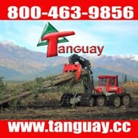 Machinerie Tanguay