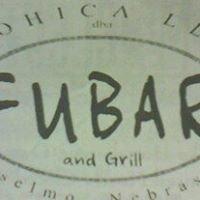 Bohica DBA fubar and grill