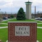 Federal Correctional Institution, Milan