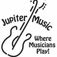 Jupiter Music Store