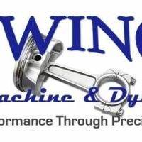 Ewing Machine & Dyno