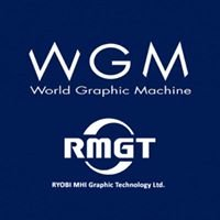 World Graphic Machine