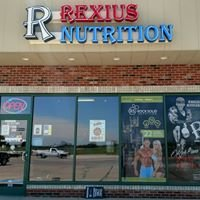 Rexius Nutrition Columbus