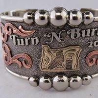 Turn N Burn Barrel Racing