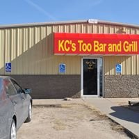 KC's Too Bar and Grill