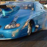 Buddy Rabon Racing