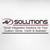Audio/Video Solutions