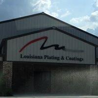 Louisiana Plating & Coatings