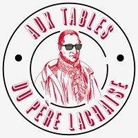 Aux Tables du Père La Chaise
