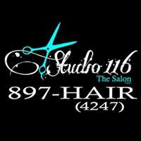 Studio 116 The Salon LLC